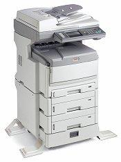 CX2633MFP-3Tray
