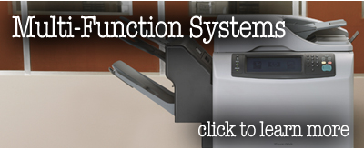 Printers and Multifunction Systems